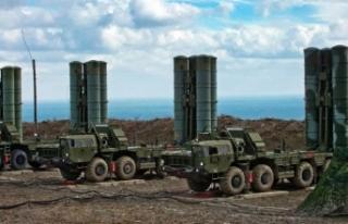 ABD'den Türkiye ile ilgili ilginç S-400 teklifi!...