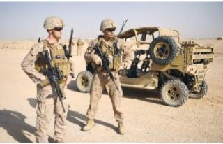 ABD medyası duyurdu! ABD ile Taliban arasında 7...