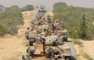 Suriye'de önemli gelişme: Erdoğan'ın o...