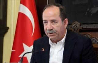 Edirne Belediyesi kiracılarından kira almayacak