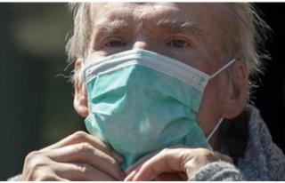 Almanya'da maske takmayla ilgili flaş karar