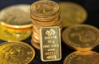 Altın ve gümüş için devlet hakkı oranları belirlendi