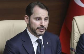 Bakan Albayrak'tan 'ekonomik güven' mesajı