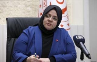 Bakan Selçuk'tan 'Kısa Çalışma Ödeneği'...