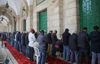 İslam dünyasını sevindiren karar! Yeniden ibadete...