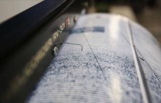 AFAD açıkladı! Datça'da korkutan deprem