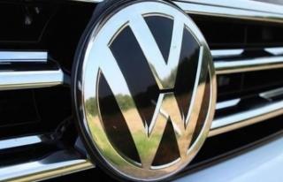 Volkswagen'den 2,1 milyar avroluk dev yatırım