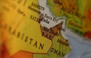 BAE'den ABD'de Libya hükümeti ve Türkiye'ye...