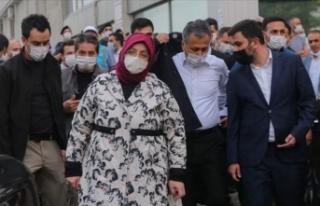 Bakan Selçuk: İstanbul'da vatandaşlarımızın...