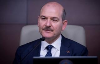 Bakan Soylu: Adnan Menderes Demokrasi Müzesi'nin...