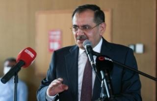 Başkan Demir: 170 civarı mahallemizi bu yıl sonuna...