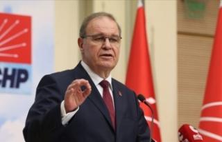 CHP Parti Sözcüsü Öztrak: Kurultay sürecimizle...