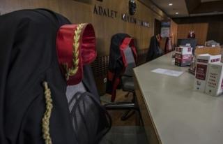 Çoklu baro teklifi Meclis'e geldi! AK Parti'den...