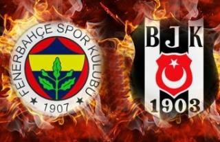 Beşiktaş'tan Fenerbahçe'ye transfer çalımı!...
