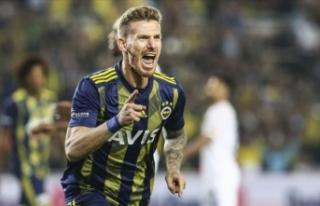 Fenerbahçe'den Serdar Aziz'in sağlık...