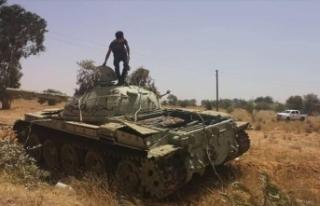 Libya ordusu: Uluslararası ve bölgesel güçlerin...