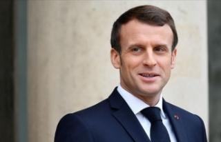 Macron'a soğuk duş! 'Türkiye'yi...