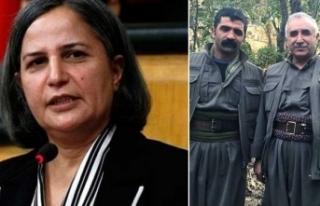 Meclis'te teröristin mektubunu okumuştu: PKK'nın...