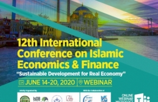 Uluslararası İslam Ekonomisi ve Finans Kongresinin...