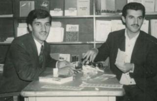 Adnan Öksüz yazdı: Sedat Yenigün meşalesi!