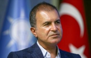 AK Parti Sözcüsü Çelik: Kadınlara karşı kullanılacak...
