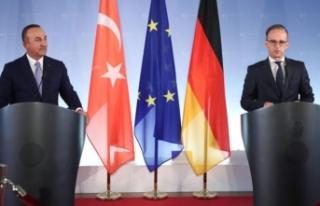 Almanya'dan Türkiye'ye seyahat yasağına...