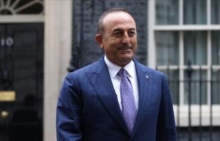 Bakan Çavuşoğlu duyurdu: İmzalamaya çok yakınız!