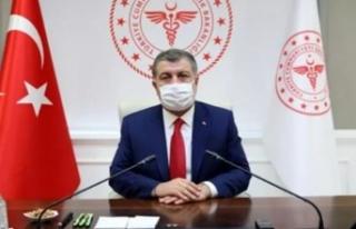 Bakan Koca'dan il sağlık müdürlerine uyarı