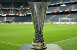 Başakşehir'e Avrupa Ligi'nde dev rakip!