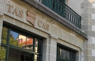 CAS, Trabzonspor'un duruşmasını 16 Temmuz'da...