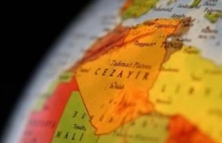 Cezayir'deki Osmanlı eserlerinin restorasyonuna...