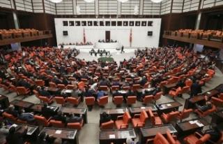 Meclis'te 9 milletvekilinde koronavirüs tespit...