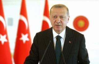 Cumhurbaşkanı Erdoğan Konya Ovası'na ilişkin...