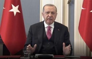 Cumhurbaşkanı Erdoğan: 2020 sonunda herkesi şaşırtacağız!