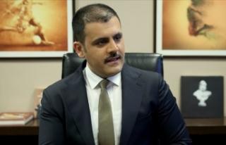 Digiturk Spor İçeriklerinden Sorumlu Grup Başkanı...