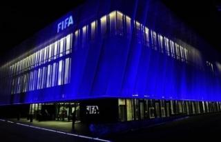 FIFA'dan paydaşlarına 1,5 milyar dolarlık...