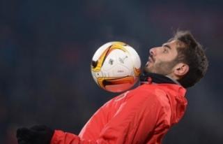 Halil Altıntop, Bayern Münih'in 16 yaş altı...