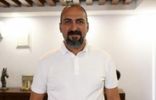 Kayserispor Asbaşkanı Tokgöz: Kayserispor camiası...