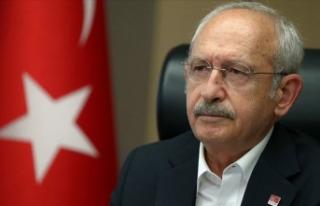 'Kemal Kılıçdaroğlu istifa edecek'