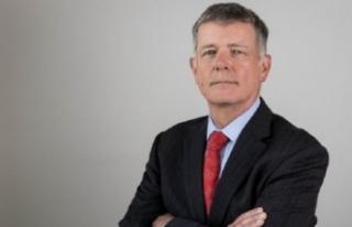 Richard Moore: İngiltere'nin eski Türkiye Büyükelçisi,...