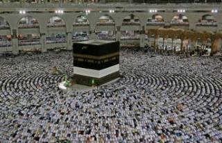 Suudi Arabistan hac kurallarını duyurdu
