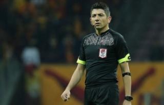 TFF 1. Lig'de play-off yarı final rövanş maçlarının...