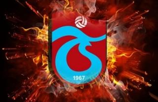 Trabzonspor yeni teknik direktörünü açıkladı!