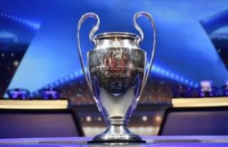 Türkiye'den, Avrupa kupalarına katılacak takımlar...