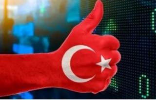 Türkiye ekonomisi için önemli veri açıklandı