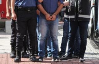 İstanbul'da terör operasyonu: Çok sayıda...