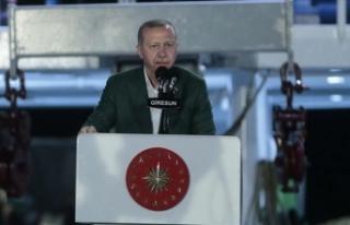 'Akdeniz ve Ege'de korsanlığa asla eyvallah...
