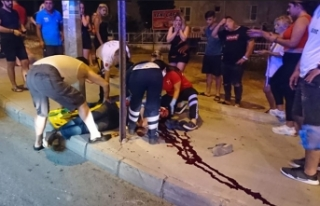 Aydın'da peş peşe kazalar: Biri ağır 2 yaralı