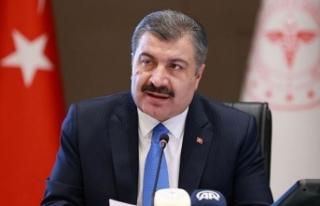 Bakan Fahrettin Koca açıkladı: Yeni tedbirler yolda!