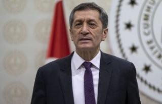 Bakan Selçuk'tan yeni 'yüz yüze eğitim'...